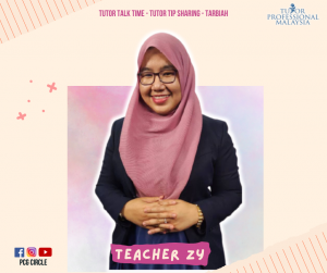 tutor profesional malaysia